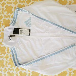 Adidas Track Jacket (girls)